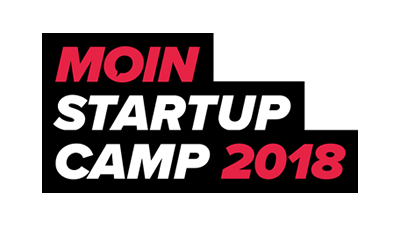 MOIN Startup Camp